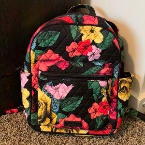 Vera Bradley mini-backpack